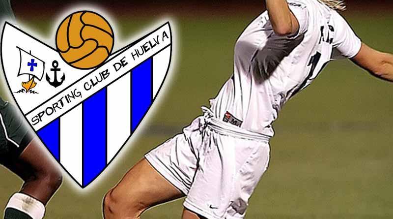 Huelva y mexicana Nayeli Rangel caen ante Real Betis en liga de España