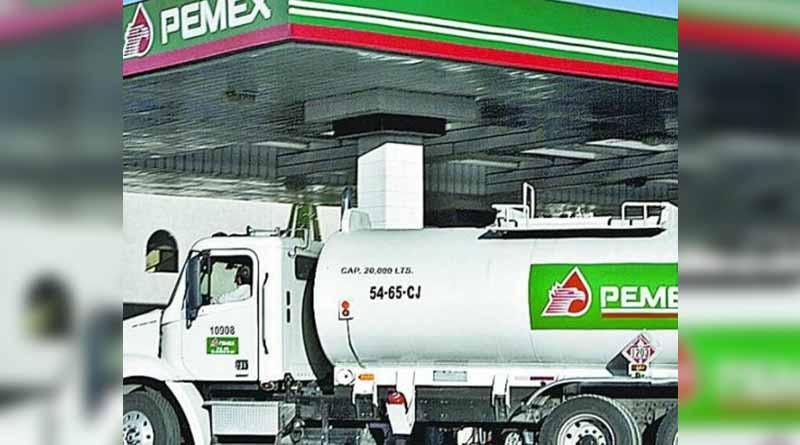 Pemex exhorta a no bloquear las TAD del país para poder cumplir con sus compromisos de abasto