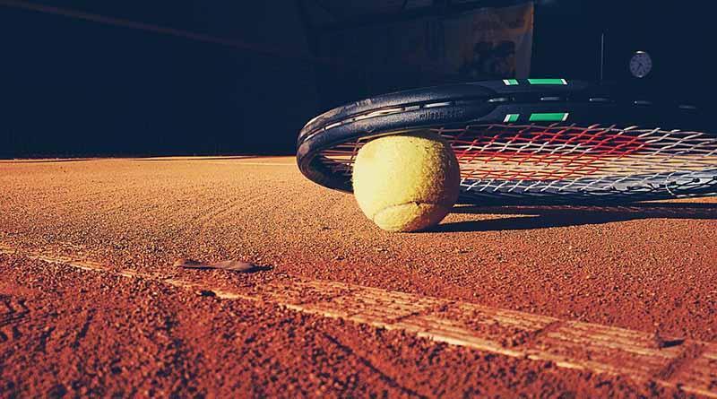 Tenista Roger Federer regresa con triunfo en Copa Hopman