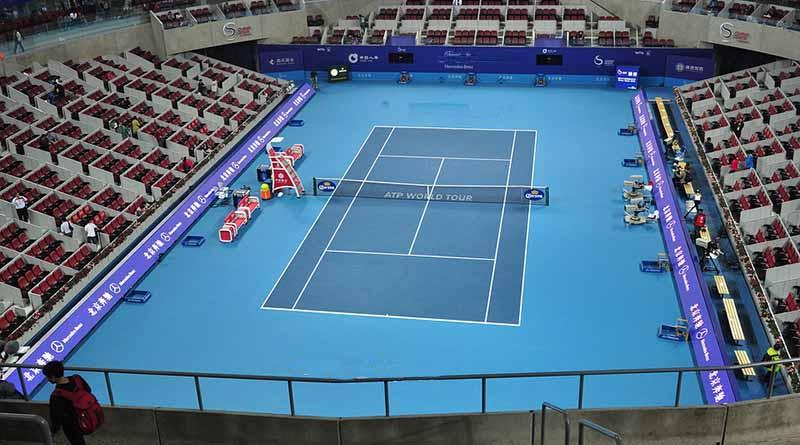 Tenista Milos Raonic avanza a cuartos de final en Abierto de Brisbane