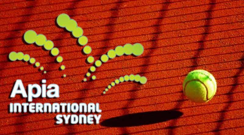 Tenista Agnieszka Radwanska cumple y es finalista en Torneo de Sídney