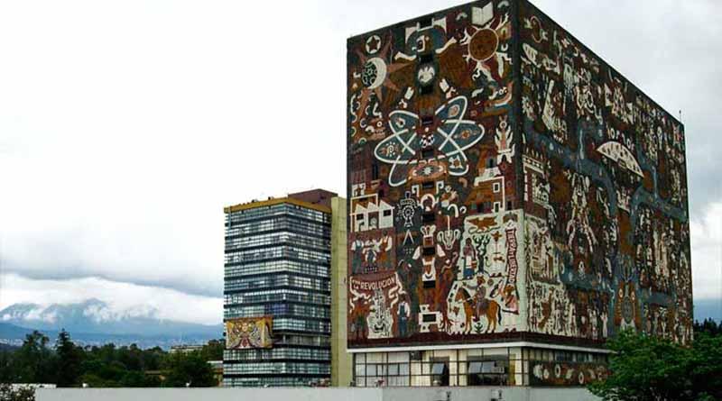 UNAM recaudaría más de tres mil becas de apoyo para titulación