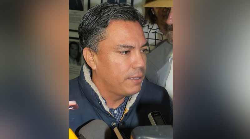 A partir del Miércoles 4 del presente mes el Diputado Joel Vargas Aguiar es Presidente de la Junta de Gobierno y Coordinación Política del Congreso del Estado