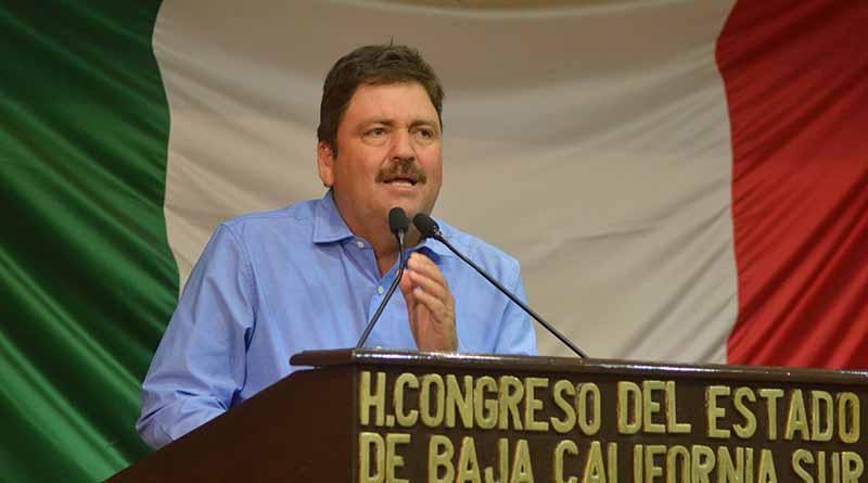 A partir de Marzo 1 de 2017, registro extemporáneo en el Registro Civil: Dip. Venustiano Pérez
