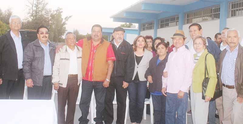 Homenaje a Maestros de la Escuela de Música Vitalina Ayala