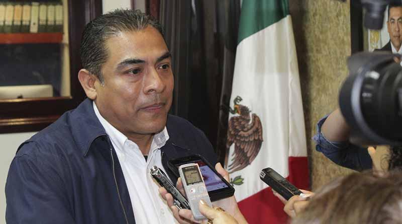 Viajará a México el Alcalde para revisar temas del programa integral de residuos sólidos y programas de obra con Sedatu