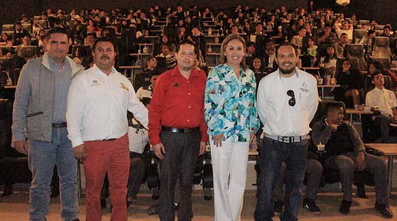 """Inicia DIF Los Cabos y Cinépolis San José programa """"Vamos Todos a Cinépolis"""""""