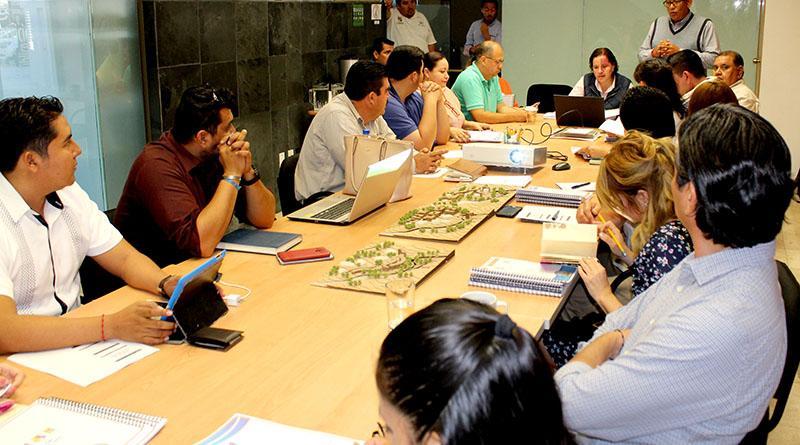 Tesorería informa a institutos y órganos descentralizados de obligaciones fiscales y transparencia de recursos