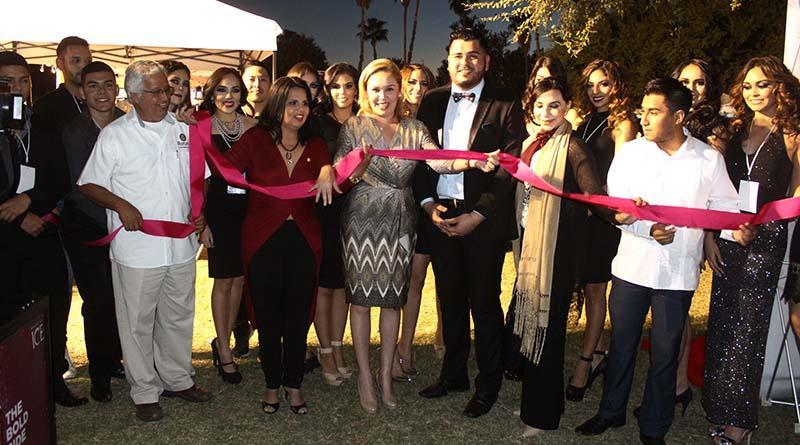 """Inaugura Vianey Núñez """"Expo Moda en Cabo"""" 2017"""