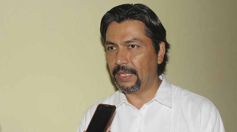 Información y participación ciudadana, vital para la actualización del PDU: Horacio González