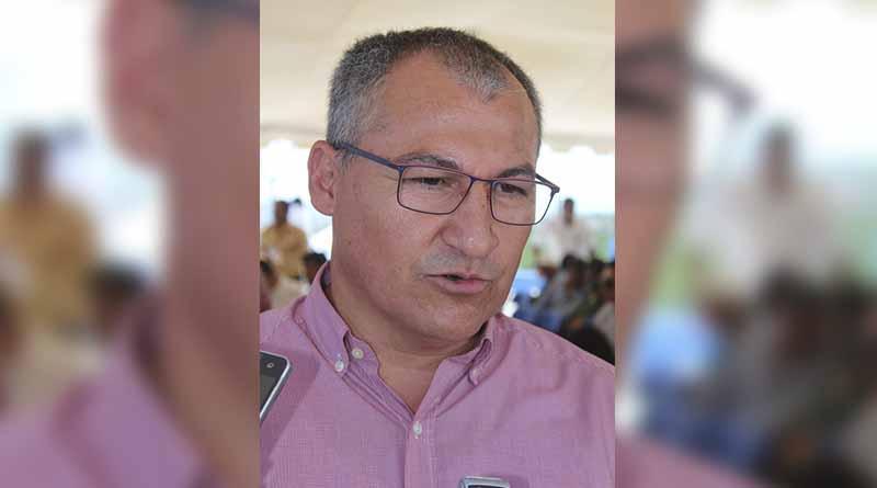 Puros trancazos a la economía con alzas a la gasolina y tarifas eléctricas: Germán Lugo