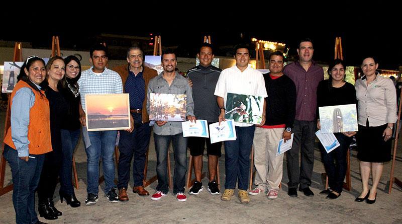 Con gran participación concluyó concurso de fotografía que resaltó los motivos de orgullo de esta entidad