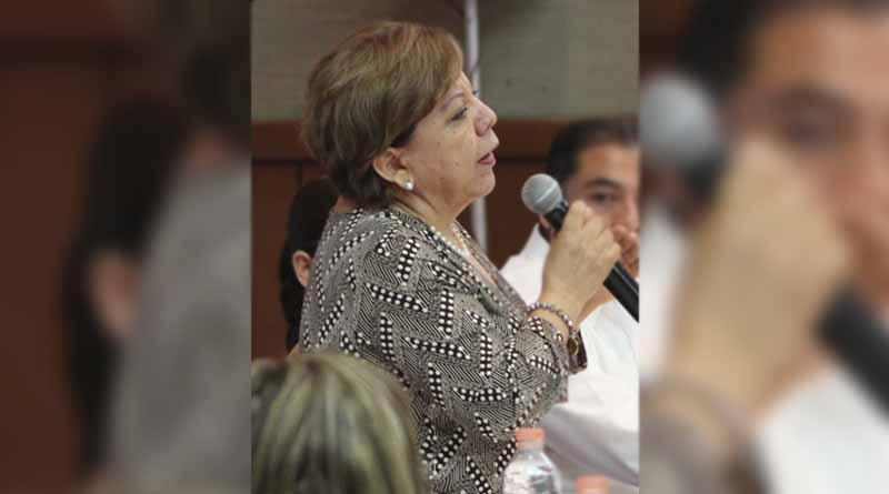Grave problema de adicciones en adolescentes de BCS: Mireya Soto
