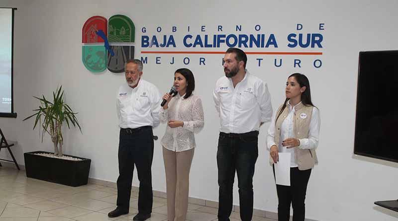 Se realizó el primer encuentro estatal de alimentación y desarrollo comunitario