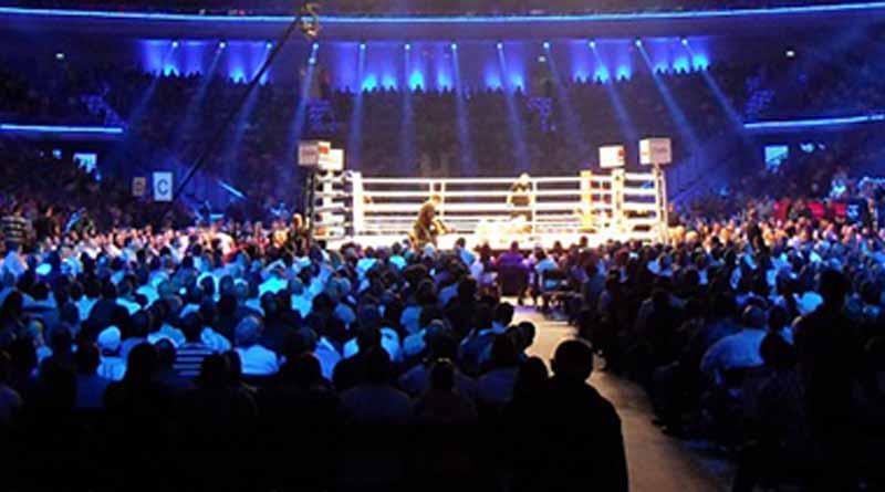 Luchador Volador Jr logra exitosa defensa titular en Arena México