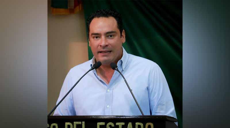 El ahorro que genere el Congreso del Estado se destinará a organizaciones sociales: Dip. Sergio García