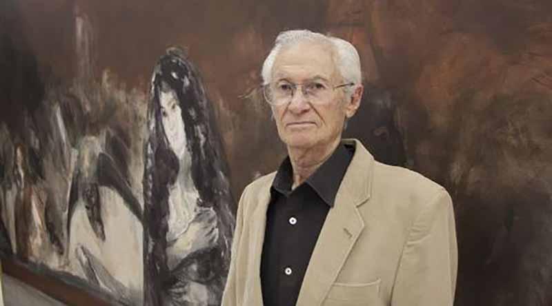 Presentará Galería Patricia Mendoza, la obra del icónico exponente de la plástica universal; Luis Filcer