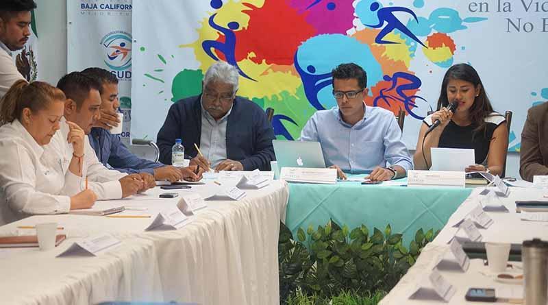 Consejo estatal de atención a la juventud elige integrantes de la sociedad civil