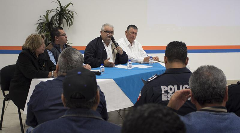 Facilitará el ayuntamiento de La Paz el servicio de transporte durante el carnaval