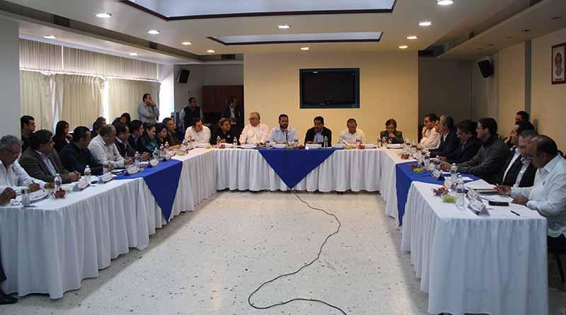 Suma esfuerzos gabinete educativo para ofrecer enseñanza de calidad e inclusiva en BCS: SEP