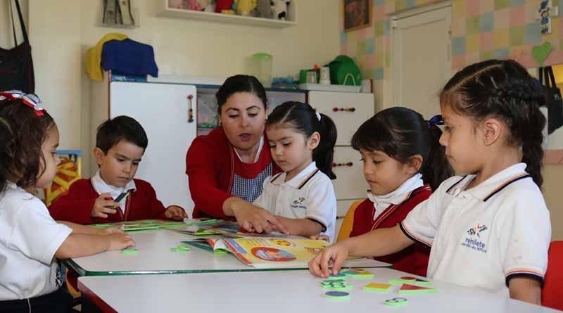 Son 200 escuelas particulares de educación básica las incorporadas ante SEP