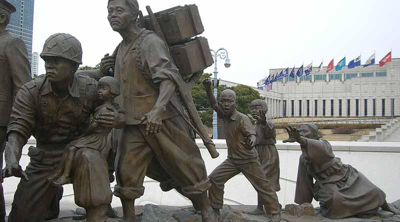 Surcorea y EUA buscan contrarrestar amenaza química y biológica norcoreana