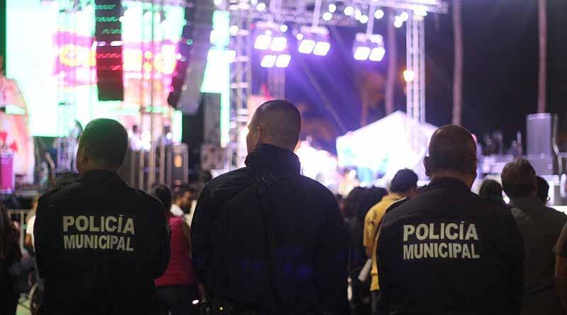 Sin incidentes transcurre el primer día de carnaval La Paz