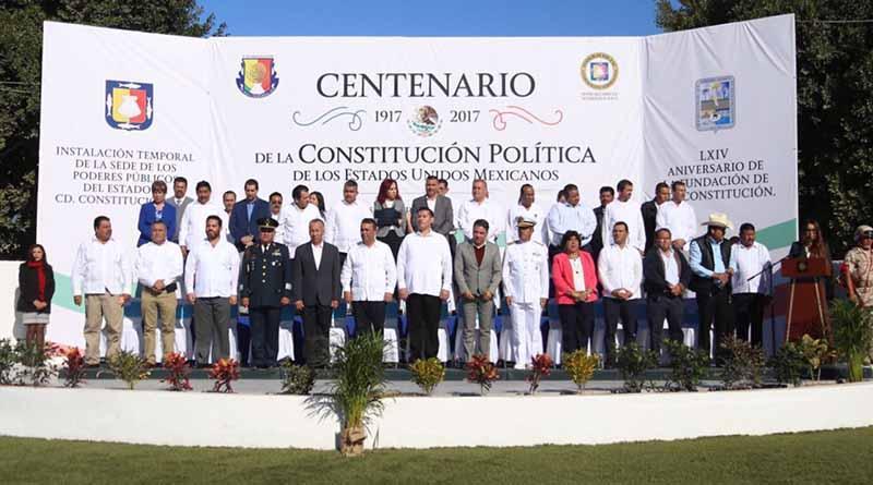 La constitución, base de nuestros derechos y libertades: APA