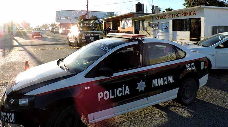 Confirma PGJE detenido por homicidio con arma blanca en Santa Rosa