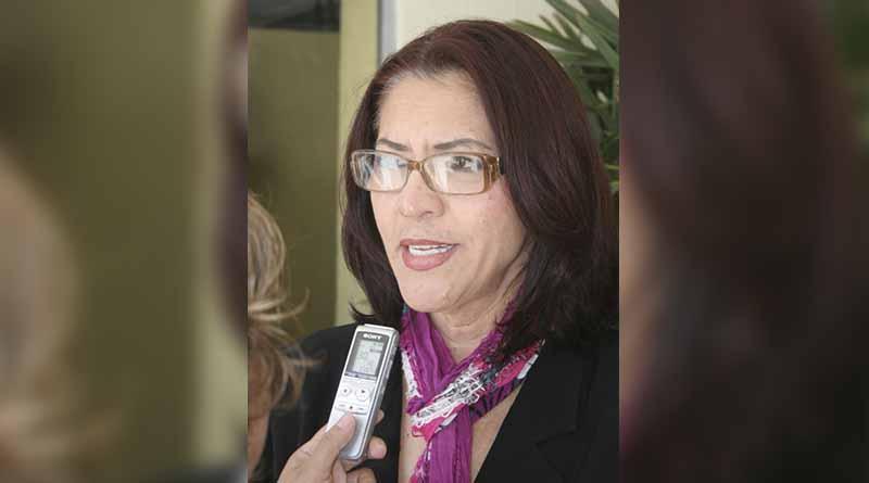 Urgente que secundarias implementen programas preventivos para que no impere la cultura de la violencia en Los Cabos: Georgina Hernández