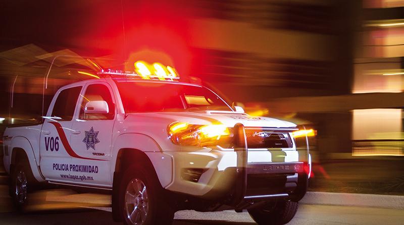14 detenidos, resultado de operativos preventivos realizados por Mando Mixto del 20 al 26 de febrero