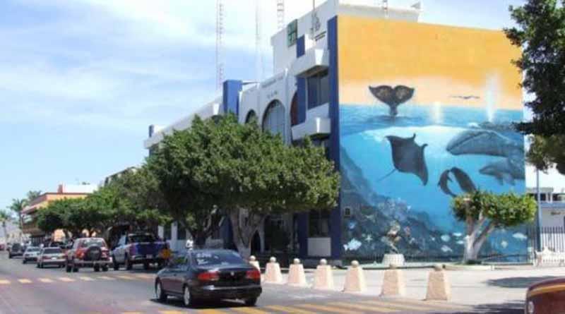 Inicia proyecto de creación de murales en La Paz