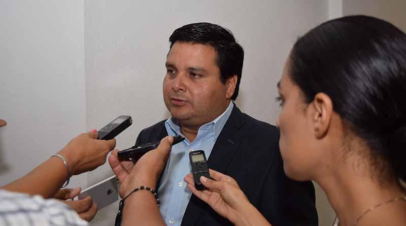 Módulo de Coepris en Delegación de CSL incrementa un 20% regularización de comerciantes de comida