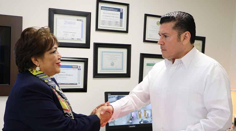 Solicita la Dip. Patricia Ramírez Gutiérrez que Loreto se blinde contra la inseguridad