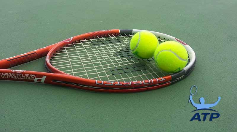 Belga David Goffin inicia con triunfo torneo de tenis de Rotterdam