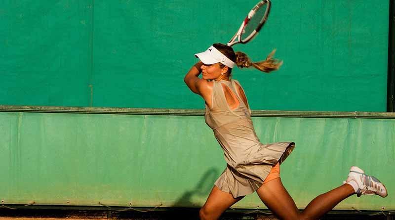 Tres favoritas se despiden de torneo de tenis de Taiwán