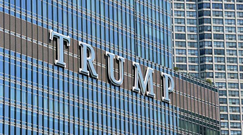 Campaña de Trump dirigió gastos millonarios a sus empresas: Usa Today