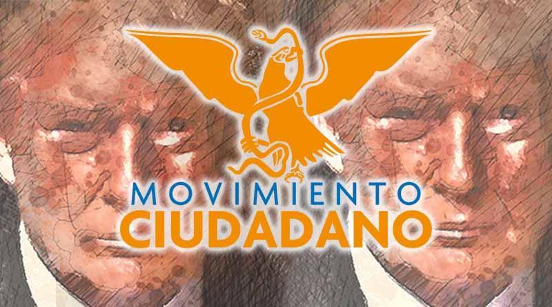 Movimiento Ciudadano destaca unión y orgullo de pueblo mexicano ante Trump
