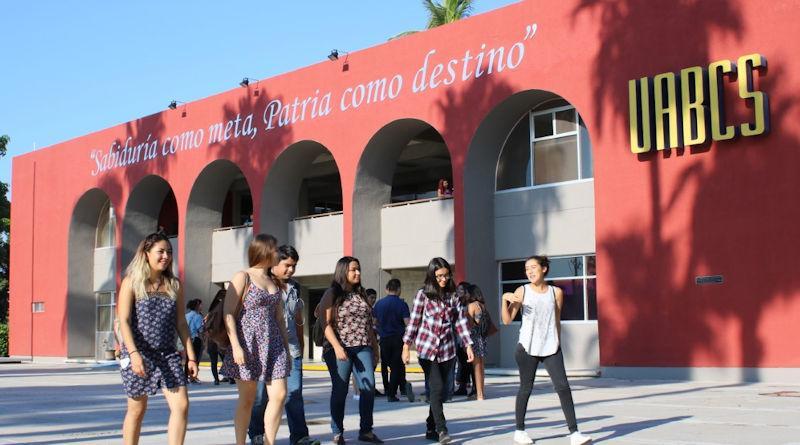 Cumplen alumnos sudcalifornianos movilidad en Colombia y Francia