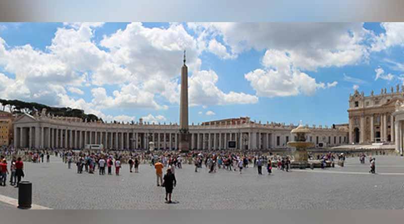 Inútil cerrarse ante amenazas a la seguridad: Vaticano