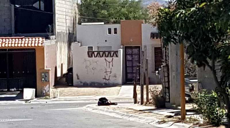 Muere persona atacada a balazos en Villas de Cortez