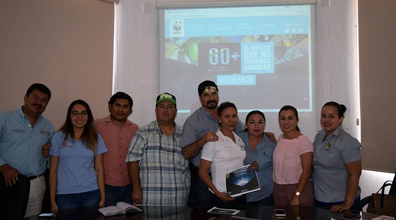 El XII Ayuntamiento de Los Cabos invita a toda la población a unirse a la hora del planeta 2017