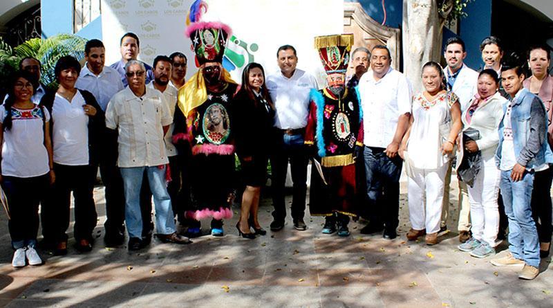 Sesiona consejo consultivo de asuntos indígenas de Los Cabos