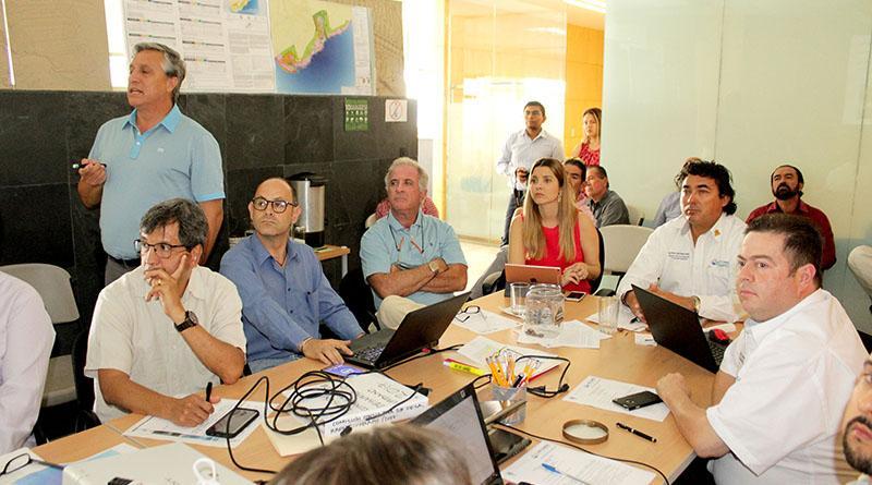 Presentan ante comisión consultiva, propuestas de modificación al PDU 2040