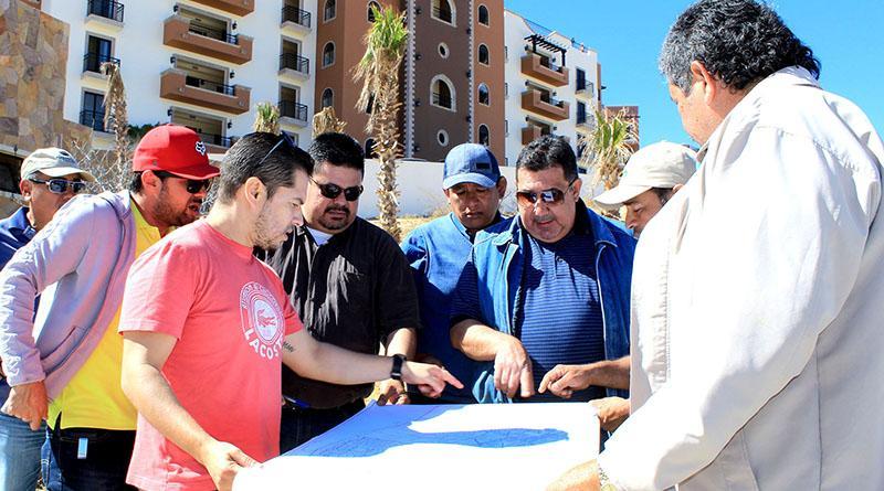 Realiza Gobierno Municipal recorrido para actualizar valores catastrales