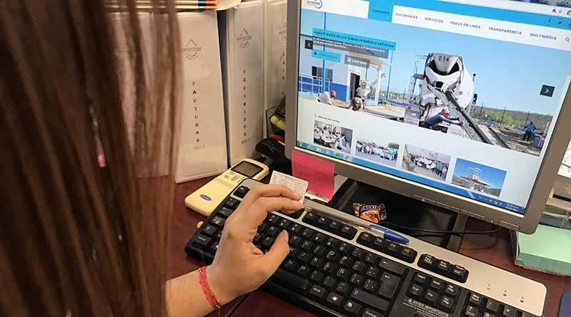 """OOMSAPAS creará un  """"Centro de Atención Telefónico y Digital"""""""