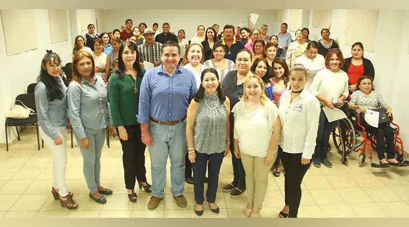 Realiza DIF Los Cabos Conferencia sobre inteligencia emocional