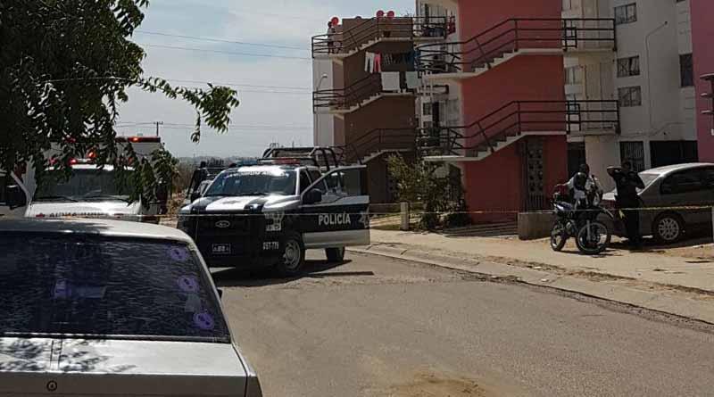 Acribillan a un hombre en Puerto Nuevo