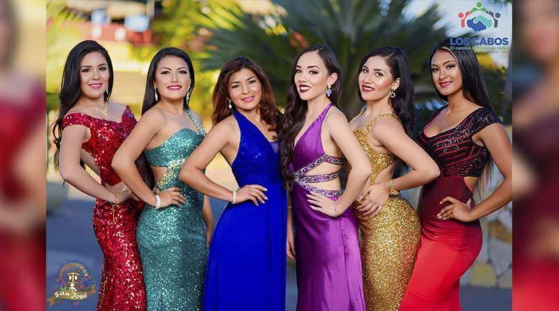 Invitan al certamen para elegir Reina de las Fiestas Tradicionales SJC 2017