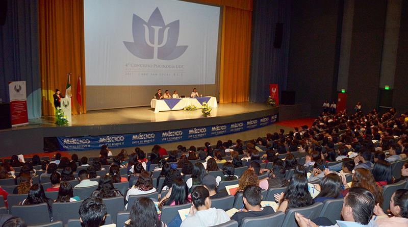 """Inaugurado el 4to. Congreso de psicología: """"intervención de la psicología en el contexto social"""""""